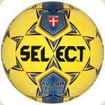 Мяч футбольный SELECT FlashTurf