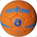 Мяч гандбол  MOLTEN № 1  PVC