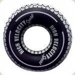 Надувной круг Bestway Шина (36102)