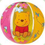 Надувной мяч Intex Винни Пух 61см (58056)