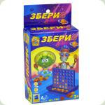 Настольная игра Fun Game Собери 4 (7301)