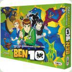 Настольная игра Strateg Бродилки: Ben 10, укр. (90)