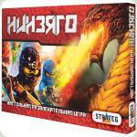 Настольная игра Strateg Нинзяго (61)