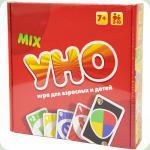Настольная игра Strateg Uno Lux 2 в 1 (056)