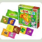 Настольная игра Trefl Домино (01610)