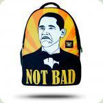 #NOT_BAD - никому не помешает капелька одобрения