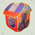 Палатка Человек-Паук