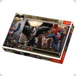 Пазл Trefl Бетмен против Супермена 160 элементов (15332)