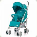 Прогулочная коляска Baby Tilly Pride T-1412 Green