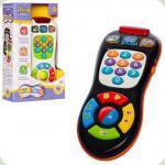 Развивающий пульт Limo Toy Пультик (7390 UA)