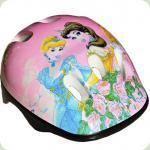 Шлем Ecoline Royal M Розовый