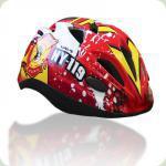 Шлем Explore Tresor M Красный