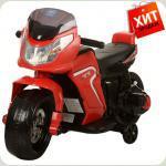 Толокар-мотоцикл  М 3257-3