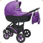 Универсальная коляска Camarelo Sevilla SE-13 Фиолетовый