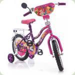 """Велосипед Azimut 16"""" WinX Фиолетовый"""