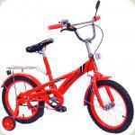 """Велосипед Dendi Porshe 18"""" Красный (171832)"""