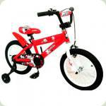 Велосипед Dynastar Knight 20 N-300 Красный