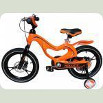 """Велосипед Hollicy 16 """"(оранж)"""