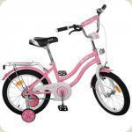 """Велосипед Profi Star 18"""" Розовый (L1891)"""