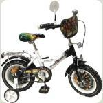 "Велосипед Profi Trike P1236P 12"" Пираты"