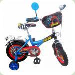 """Велосипед Profi Trike P1245S 12"""" Спайдермен"""