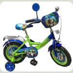 "Велосипед Profi Trike P1249CH 12"" Chima"