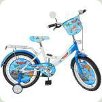 """Велосипед Profi Trike P1841AIR 18"""" Аэротачки"""