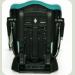 Автокресло Bertoni BUMPER (aquamarine igloo)