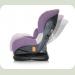 Автокресло Bertoni CONCORD (grey purple pisa)