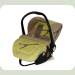 Автокресло Bertoni LIFESAVER (grey green lorelli)