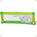 Барьерка Caretero для кровати (green)
