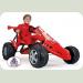 Детский веломобиль Injusa Kart Monster 407