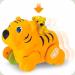 Нажми и догони Keenway Тигр (32608)