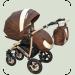 Универсальная коляска Camarelo Carmela 02
