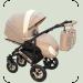 Универсальная коляска Camarelo Carmela 03