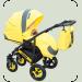 Универсальная коляска Camarelo Carmela 10