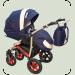 Универсальная коляска Camarelo Carmela 12