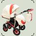 Универсальная коляска Camarelo Carmela 26