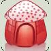 Детская игровая палатка Уютненькое гнездышко