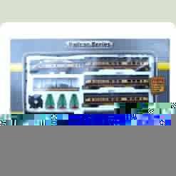 1601B-2B Сучасний локомотив