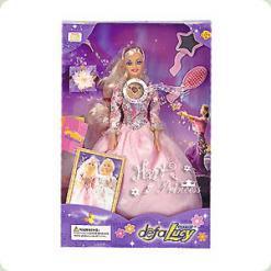 20961 Лялька в бальному платті