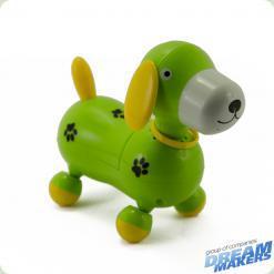 """Електронна розвиваюча іграшка """"Веселий щеня"""""""