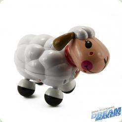 """231 Електронна розвиваюча іграшка """"Весела овечка"""""""