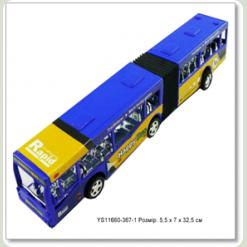 367-1 Автобус