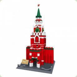 3D пазл Zhorya Wange Кремль (8017)