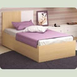 Дитяче ліжко Мегаполіс