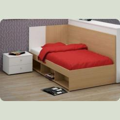 Дитяче ліжко Мегаполіс-1