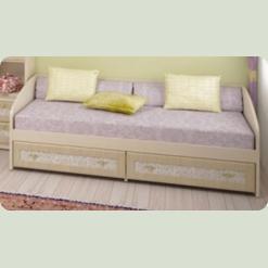 Дитяче ліжко Next-2