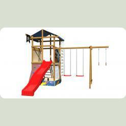 Дитячий майданчик SportBaby-10