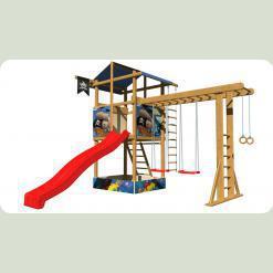 Дитячий майданчик SportBaby-14